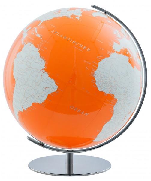ARTLINE Orange - Ø 34 cm