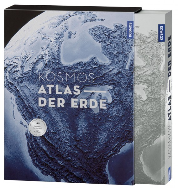 KOSMOS Atlas der Erde