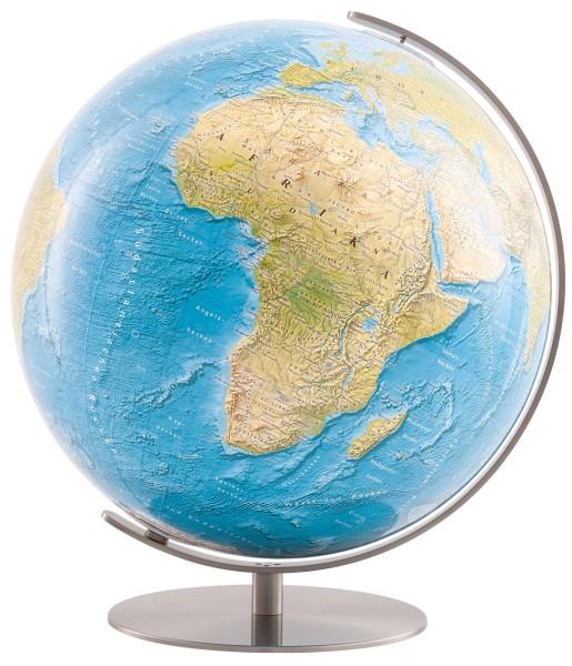 Verlichte wereldbol Columbus Duorama - Ø 34 cm