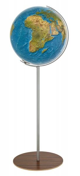 Standglobus Columbus Duorama Leuchtglobus Ø 40 cm