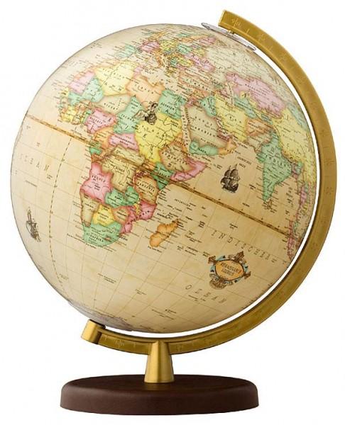 Columbus verlichte bol Renaissance Ø 30 cm | Goedkoop wereldbol ...