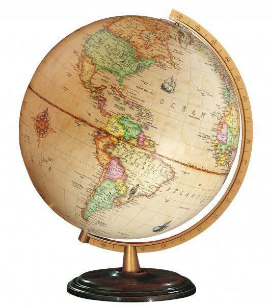 Desk Globe Columbus Renaissance Ø 30 cm / 12 inch