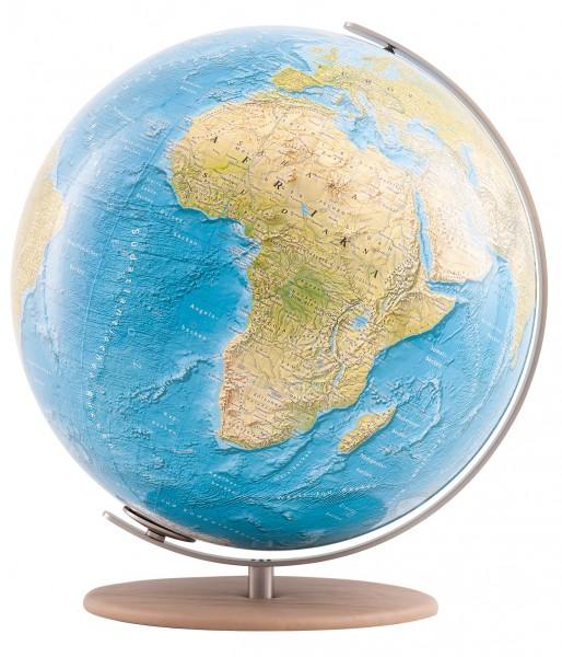 Columbus Duorama, illuminated Globe - Ø 40 cm / 16 inch