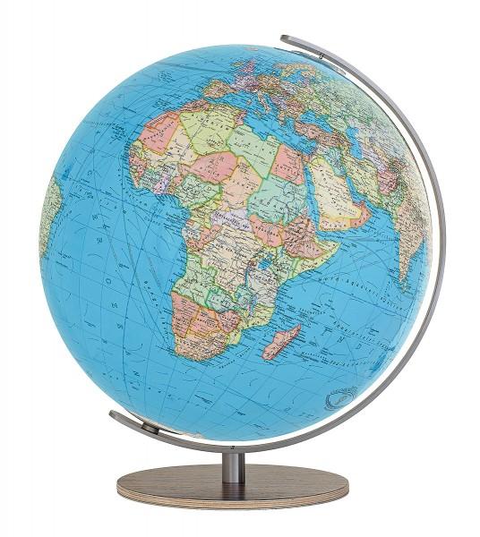 Verlichte wereldbol Columbus Duo - Ø 34 cm   Acrylic bol   Globe ...