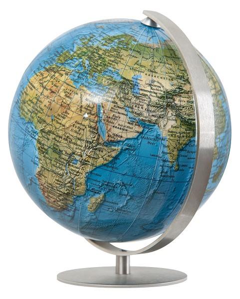 Columbus Duorama Mini Globe Ø 12 cm / 5 inch