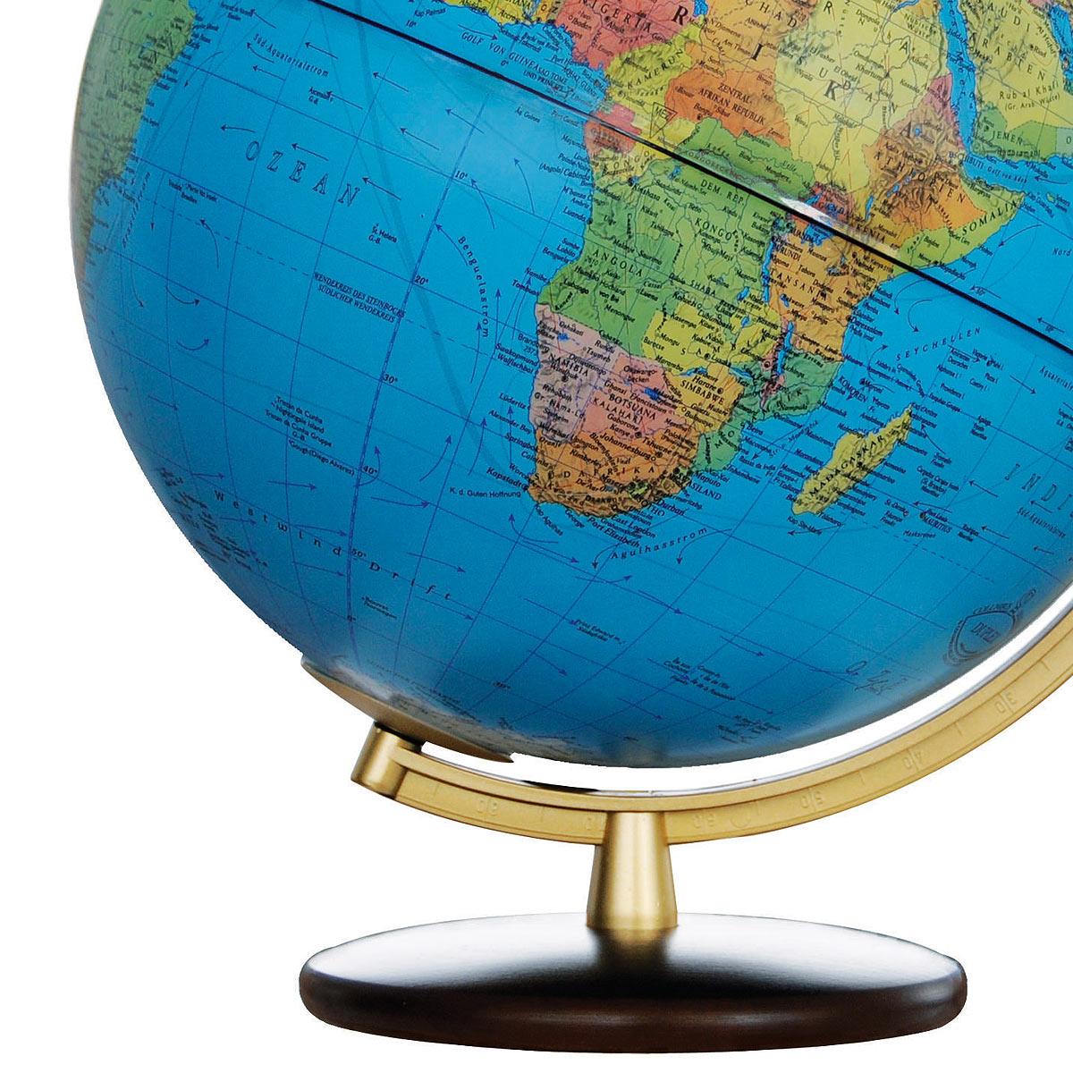 b24f64b8bc1c90 ... Preview  Desk Globe Columbus Duplex Ø 30 cm   12 inch