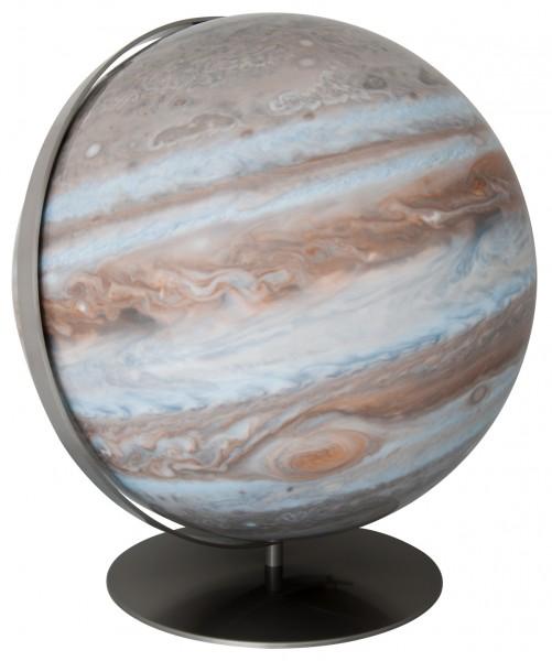 Planetenglobus Jupiter Leuchtglobus Ø 34 cm